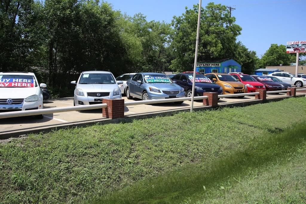 DFW CAR MART - car dealer    Photo 10 of 10   Address: 2020 E Division St, Arlington, TX 76011, USA   Phone: (817) 801-3191