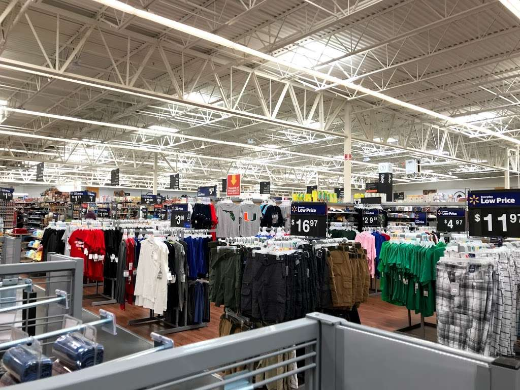 Walmart Supercenter - department store    Photo 6 of 10   Address: 2500 W Broward Blvd, Fort Lauderdale, FL 33312, USA   Phone: (954) 453-6538