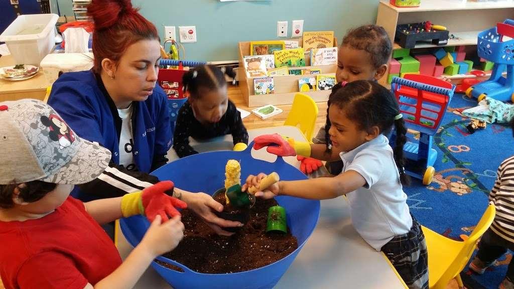 Playful Discoveries, CDC - school  | Photo 3 of 8 | Address: 1802 Matthews Ave, Bronx, NY 10462, USA | Phone: (718) 828-7529