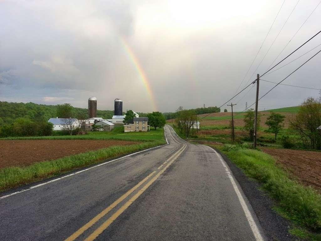 Mt Pleasant Farms - store  | Photo 1 of 3 | Address: 940 Mt Pleasant Rd, Bangor, PA 18013, USA | Phone: (610) 588-7475
