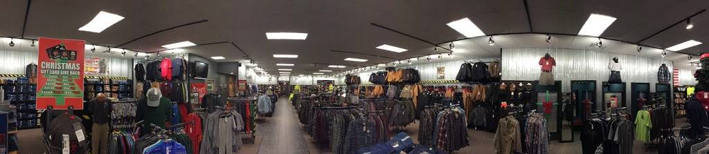 Fort Tuff - North Lincoln - shoe store    Photo 2 of 10   Address: 3630 Cornhusker Hwy Ste #1, Lincoln, NE 68504, USA   Phone: (402) 413-9020
