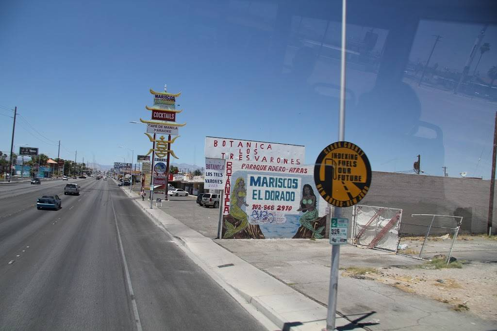 Nates Smog N Go Gas & Diesel - gas station  | Photo 3 of 9 | Address: 5782 E Charleston Blvd, Las Vegas, NV 89142, USA | Phone: (702) 438-4555