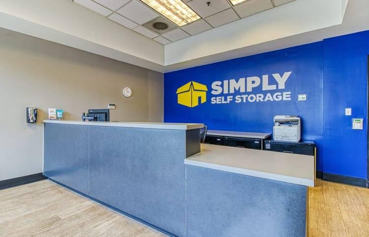 Simply Self Storage - moving company    Photo 6 of 9   Address: 2811 NW Market St, Seattle, WA 98107, USA   Phone: (206) 789-8080