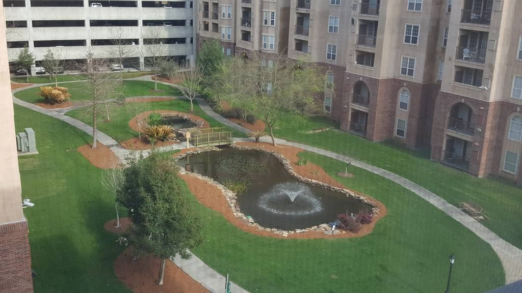 Staybridge Suites Baton Rouge-Univ at Southgate - lodging  | Photo 10 of 10 | Address: 4001 Nicholson Dr, Baton Rouge, LA 70808, USA | Phone: (225) 456-5430