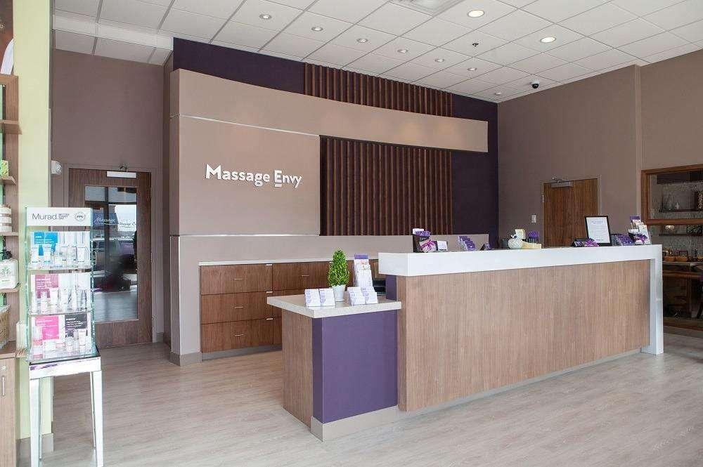 Massage Envy - Edgewater - spa  | Photo 2 of 9 | Address: 725 River Rd, Edgewater, NJ 07020, USA | Phone: (201) 941-2424