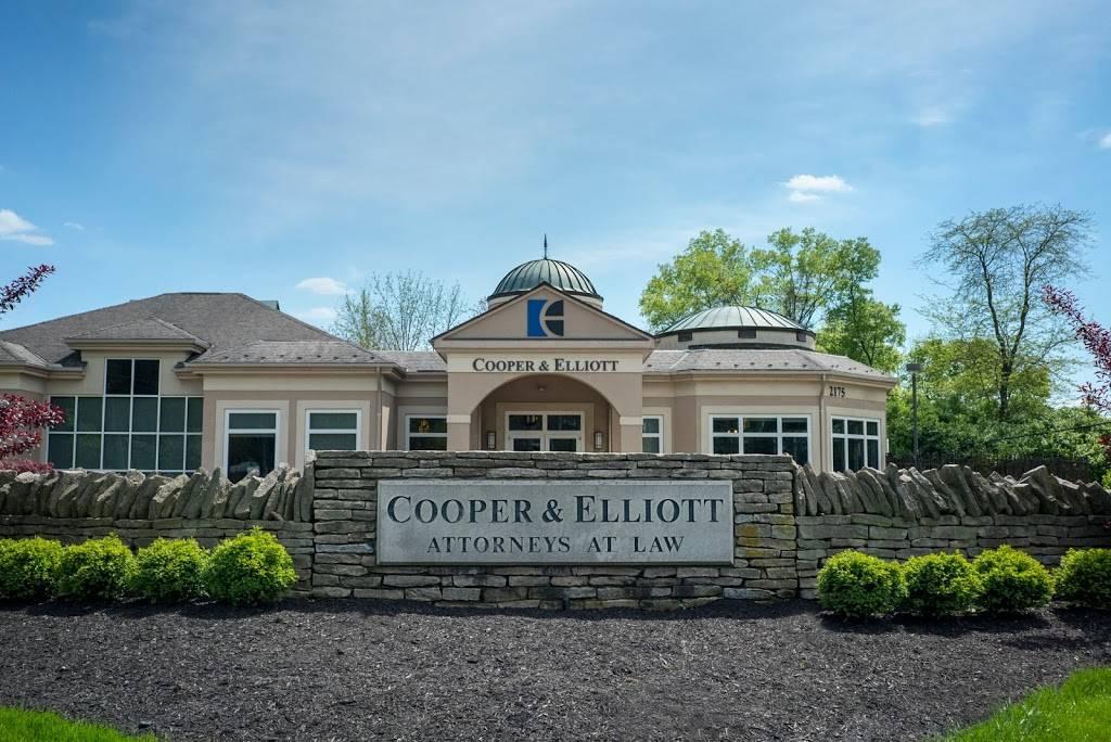 Cooper Elliott - lawyer  | Photo 1 of 10 | Address: 2175 Riverside Dr, Columbus, OH 43221, USA | Phone: (614) 481-6000