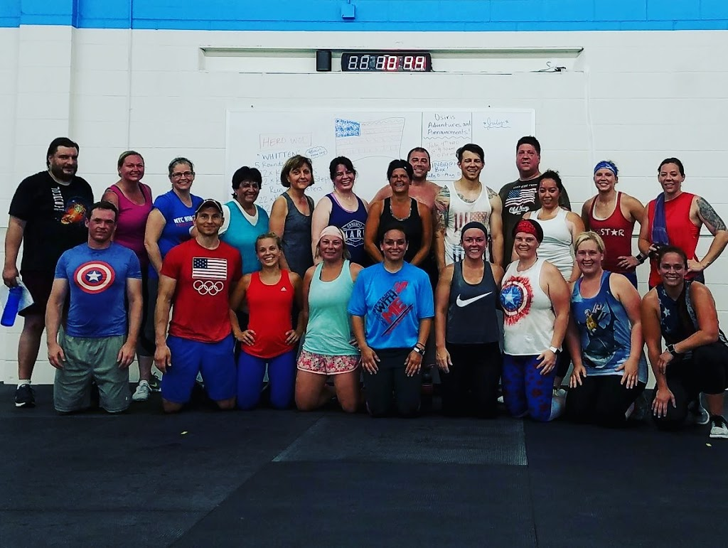 CrossFit Osiris - gym    Photo 9 of 10   Address: 9250 Holly St NW, Coon Rapids, MN 55433, USA   Phone: (763) 301-5020