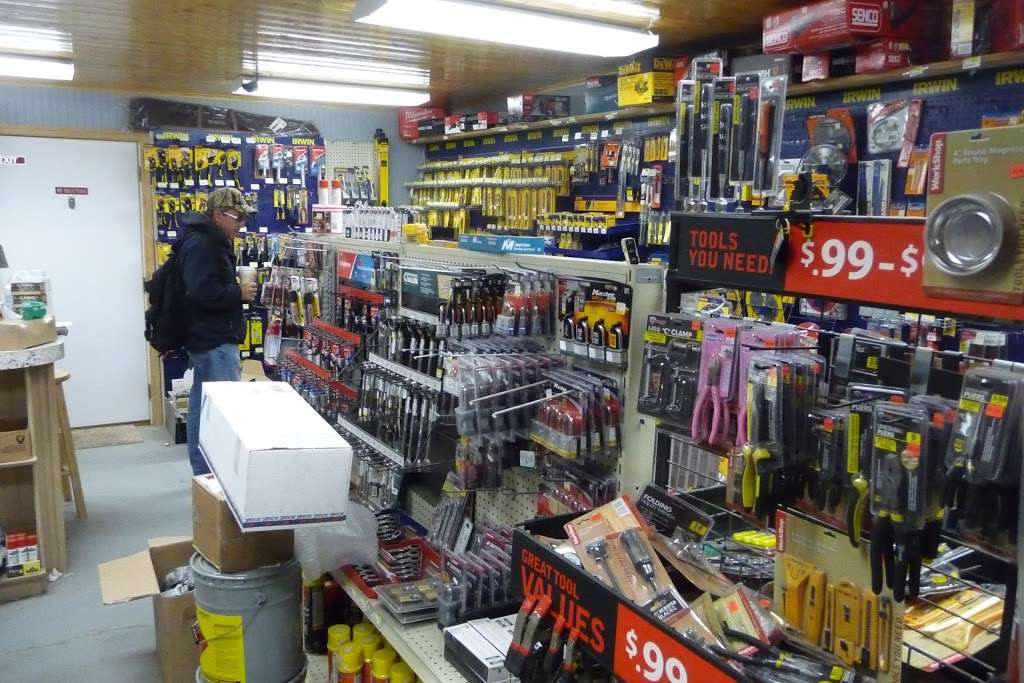 BAYSIDE HOME CENTER - home goods store    Photo 3 of 10   Address: 4040 Crisfield Hwy, Crisfield, MD 21817, USA   Phone: (410) 968-3664
