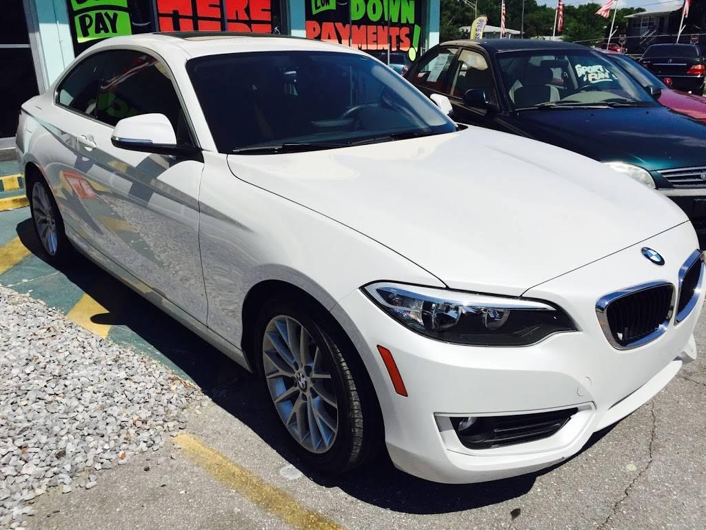 Victoria Motors - car dealer  | Photo 2 of 4 | Address: 3642 Beach Blvd, Jacksonville, FL 32207, USA | Phone: (904) 302-5004