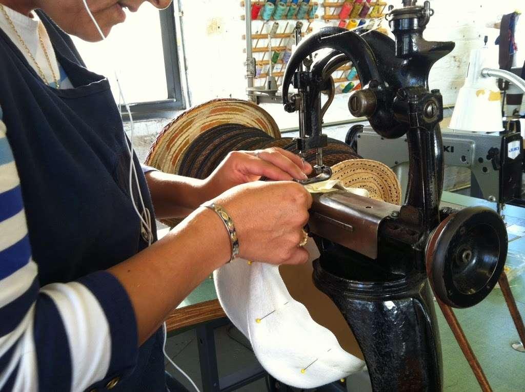 Lola Hats - clothing store  | Photo 1 of 10 | Address: 7 St Nicholas Ave # 3, Brooklyn, NY 11237, USA | Phone: (718) 366-9093