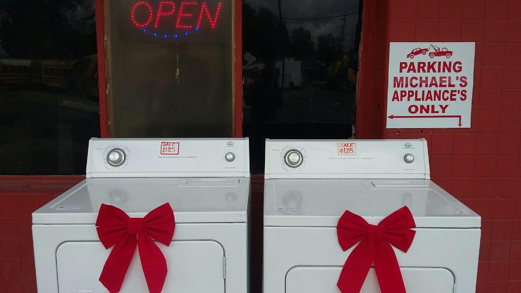 michael's appliances - home goods store  | Photo 2 of 5 | Address: 2214 Nogalitos St, San Antonio, TX 78225, USA | Phone: (210) 789-1483