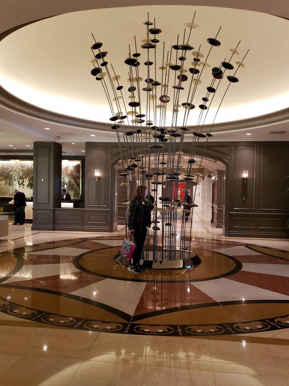 PRESS - night club  | Photo 2 of 8 | Address: 3950 S Las Vegas Blvd, Las Vegas, NV 89109, USA | Phone: (702) 632-5000