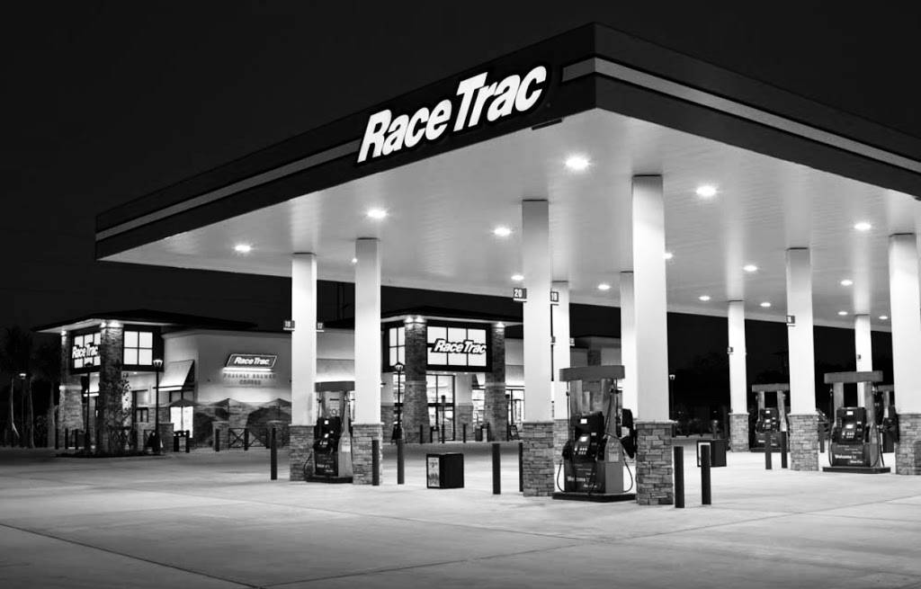 RaceTrac - gas station  | Photo 2 of 10 | Address: 840 W Exchange Pkwy, Allen, TX 75013, USA | Phone: (214) 383-9793
