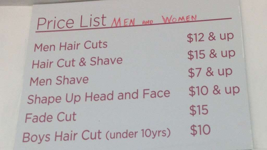 Kutz and Kurlz - hair care  | Photo 7 of 9 | Address: 176 Rockaway Ave, Brooklyn, NY 11233, USA | Phone: (347) 342-9746