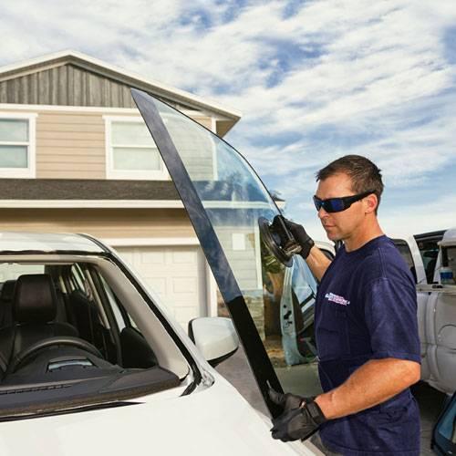 Glass America - car repair  | Photo 2 of 6 | Address: 9816 Us Highway 301 N, Tampa, FL 33637, USA | Phone: (813) 534-0935