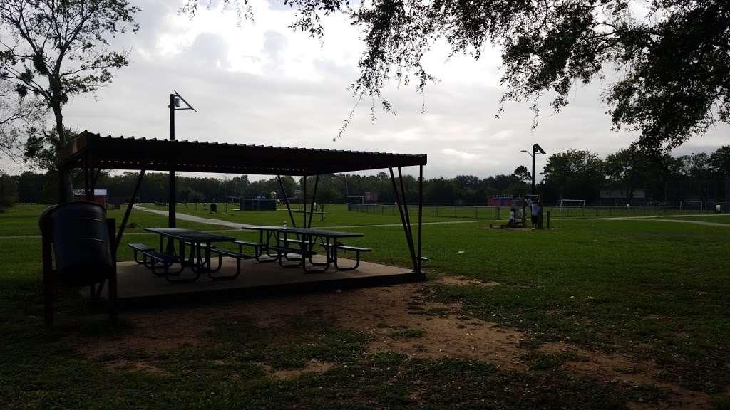 Mustang Park - park  | Photo 7 of 10 | Address: 4521 FM 521 Rd, Fresno, TX 77545, USA