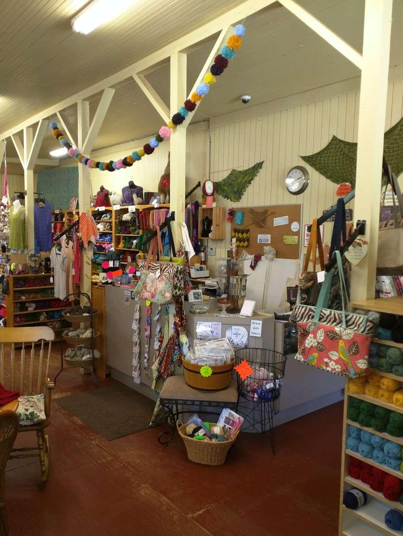 Yarnitudes - store  | Photo 3 of 10 | Address: 3598 Gravenstein Hwy S, Sebastopol, CA 95472, USA | Phone: (707) 827-3618