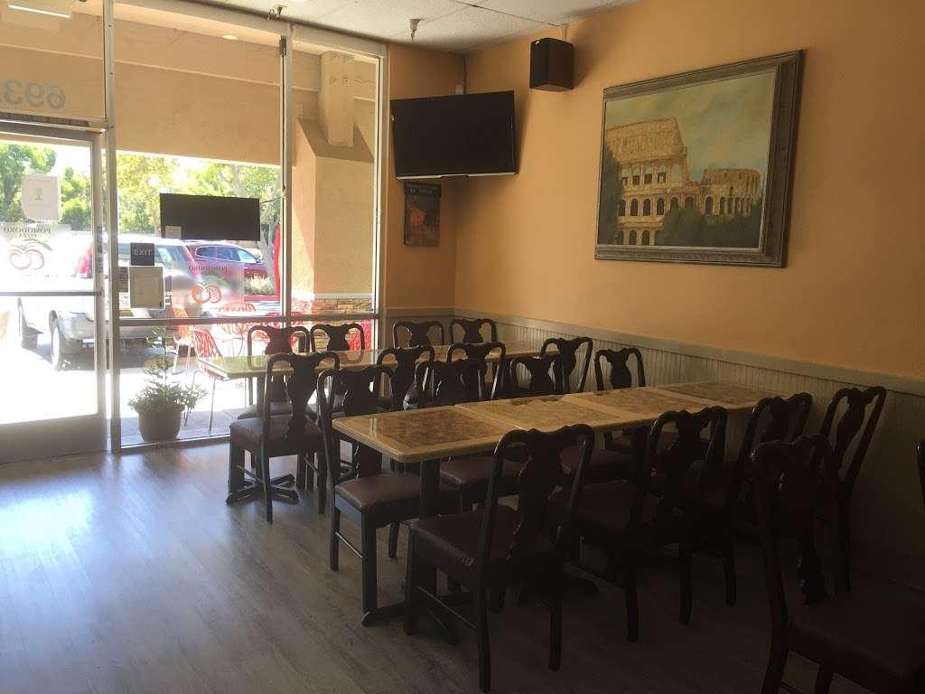 Pomodoro Pizza - restaurant  | Photo 1 of 10 | Address: 6932 Almaden Expy, San Jose, CA 95120, USA | Phone: (408) 997-9800