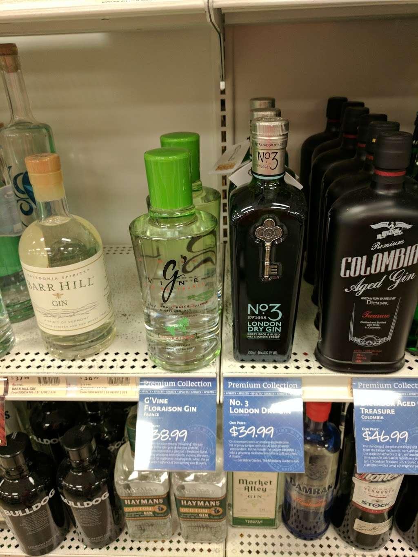 Fine Wine & Good Spirits - Premium Collection - store  | Photo 7 of 10 | Address: 3718 Easton-Nazareth Hwy, Easton, PA 18045, USA | Phone: (610) 258-8597