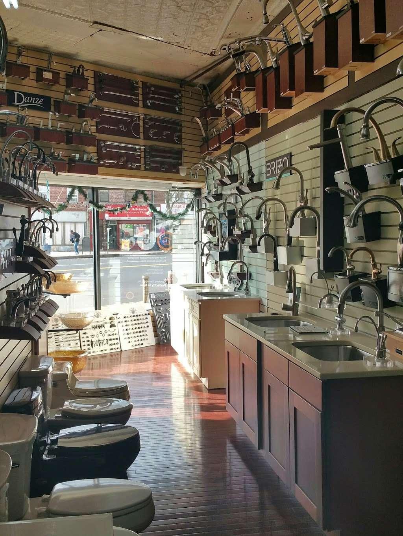 Brooklyn Plumbing Heating Supply Hardware Store 4294 1747