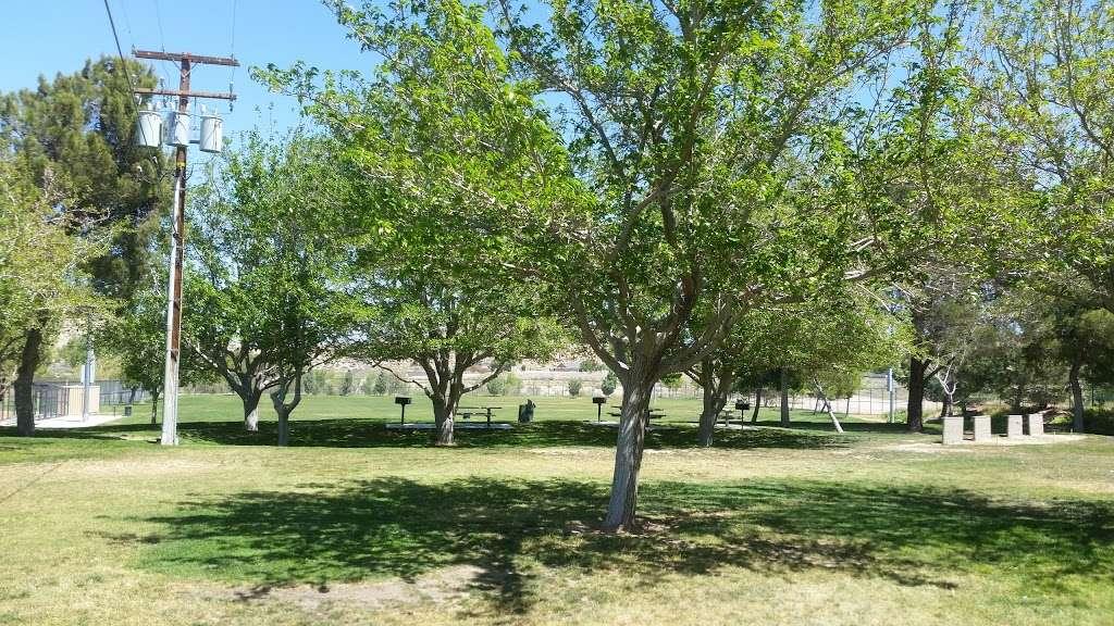 Lake Los Angeles Community Park - park    Photo 6 of 10   Address: Deputy Stephen Sorensen County Park, 16801 E Ave P, Lake Los Angeles, CA 93591, USA   Phone: (661) 264-1249