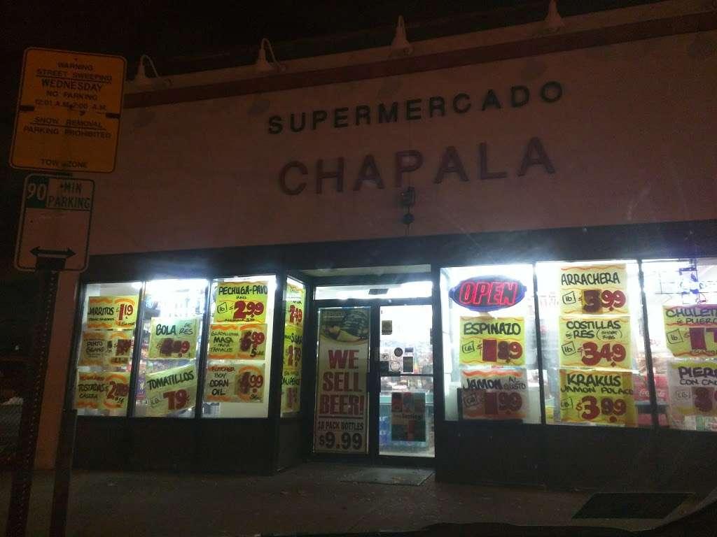 Super Mercado Chapala - supermarket  | Photo 2 of 4 | Address: 5909 W Cermak Rd, Cicero, IL 60804, USA | Phone: (708) 863-3757