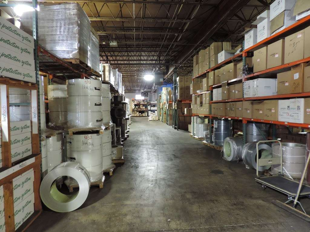 High Tech Gutter Supply - store    Photo 3 of 10   Address: 515 River Rd, Clifton, NJ 07014, USA   Phone: (973) 778-4335