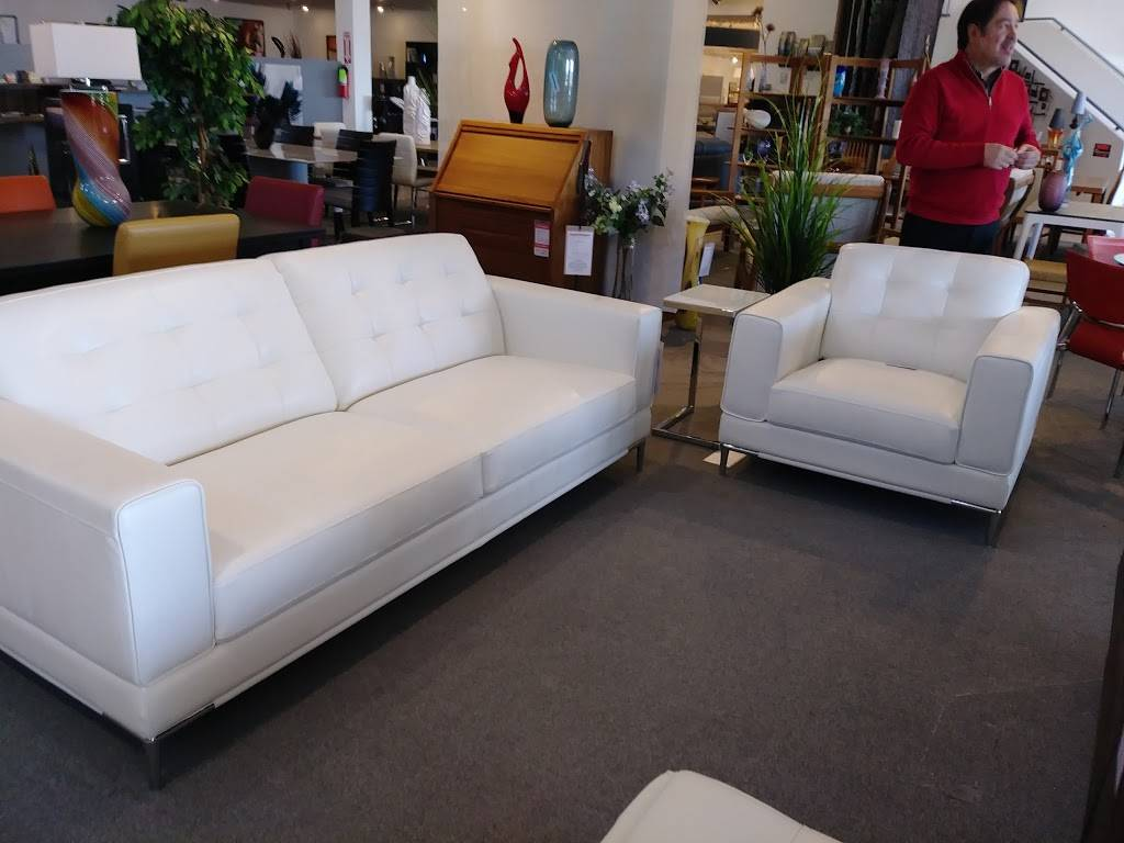 Copenhagen Showroom - El Paso - furniture store  | Photo 7 of 10 | Address: 6550 N Mesa St, El Paso, TX 79912, USA | Phone: (915) 581-8897