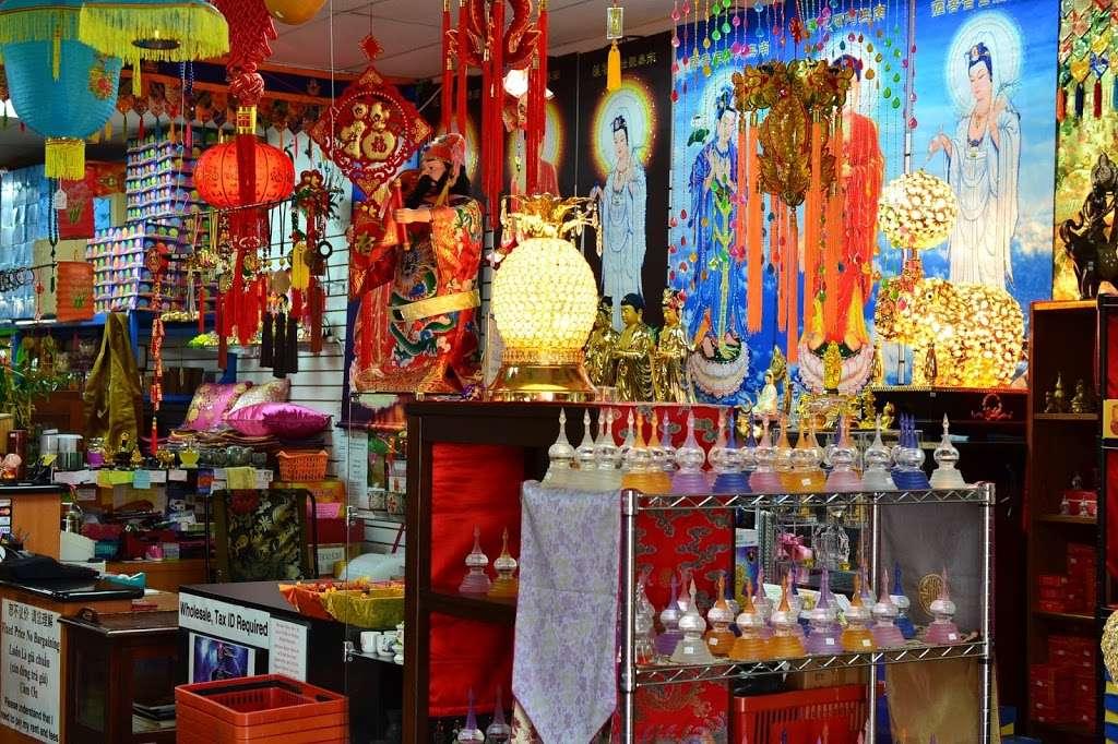 Mulan Asian Market - clothing store  | Photo 10 of 10 | Address: 6865 Harwin Dr B, Houston, TX 77036, USA | Phone: (713) 922-8216
