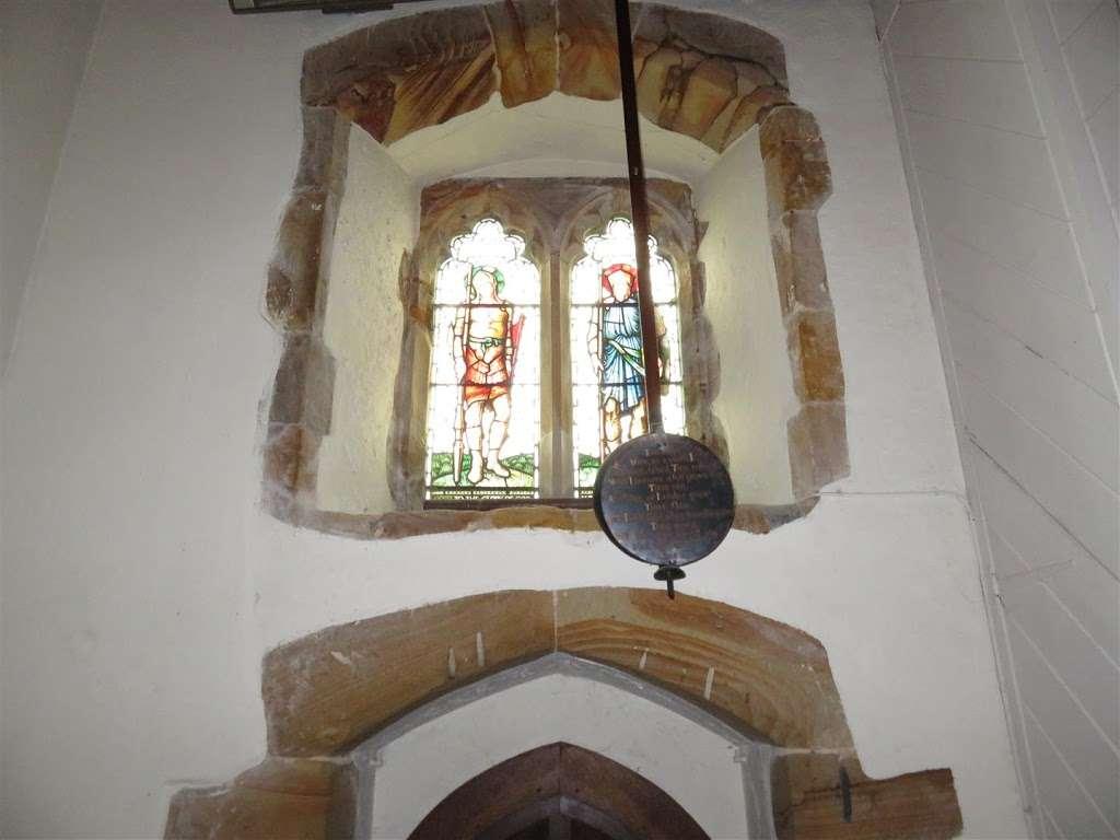 Saint Lawrence Church Bidborough - church  | Photo 4 of 7 | Address: 5 High St, Bidborough, Tunbridge Wells TN3 0UJ, UK | Phone: 01892 528081