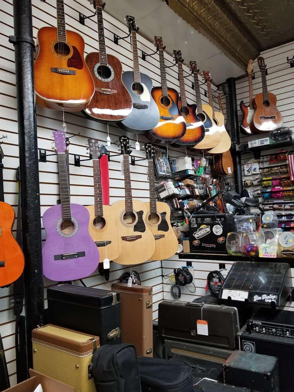 Maggio Music School - electronics store    Photo 4 of 10   Address: 8403 18th Ave, Brooklyn, NY 11214, USA   Phone: (718) 259-4468