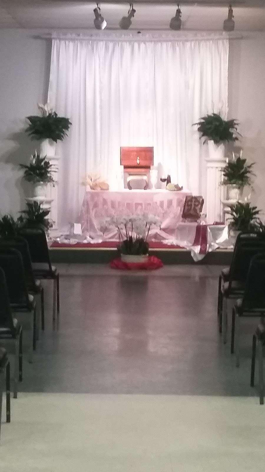 St. Francis of Assisi Catholic Church - church    Photo 8 of 10   Address: 834 S Orange Blossom Trail, Apopka, FL 32703, USA   Phone: (407) 886-4602