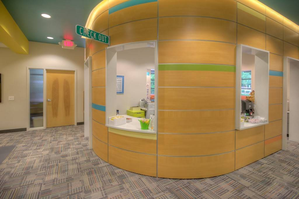Triangle Pediatrics - hospital    Photo 1 of 5   Address: 105 Ridge View Dr, Cary, NC 27511, USA   Phone: (919) 467-5543