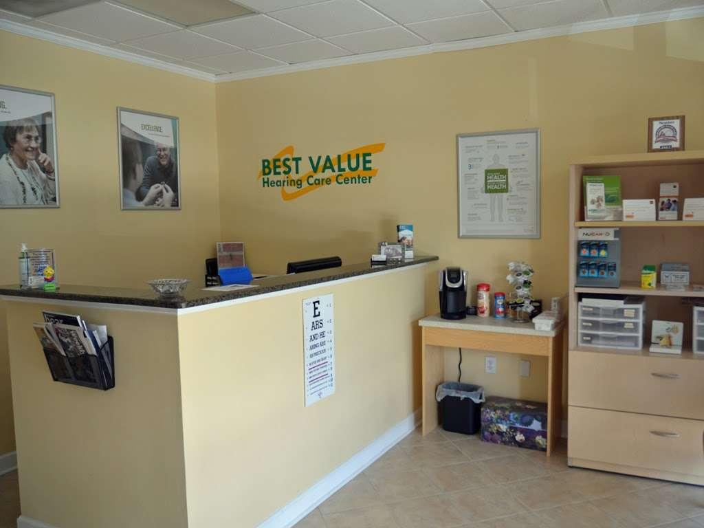 Best Value Hearing Care Center - health    Photo 2 of 10   Address: 107 Kilson Dr, Mooresville, NC 28117, USA   Phone: (704) 663-0223