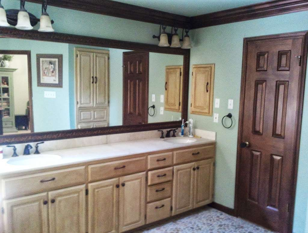 A'bella Designs, LLC - painter    Photo 6 of 7   Address: 3419 Navasota Cir, San Antonio, TX 78259, USA   Phone: (210) 617-8594