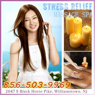 Stress Relief Spa - spa  | Photo 8 of 10 | Address: 2047 S Black Horse Pike, Williamstown, NJ 08094, USA | Phone: (856) 503-9969