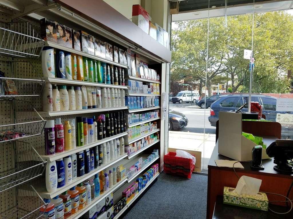 Aegis Pharmacy - pharmacy  | Photo 7 of 10 | Address: 5425 Flatlands Ave, Brooklyn, NY 11234, USA | Phone: (718) 444-5425
