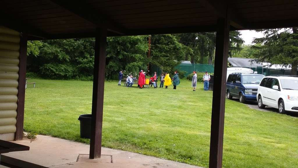 Scout Camping Area - campground  | Photo 2 of 3 | Address: 4 Colony Ct, New Providence, NJ 07974, USA