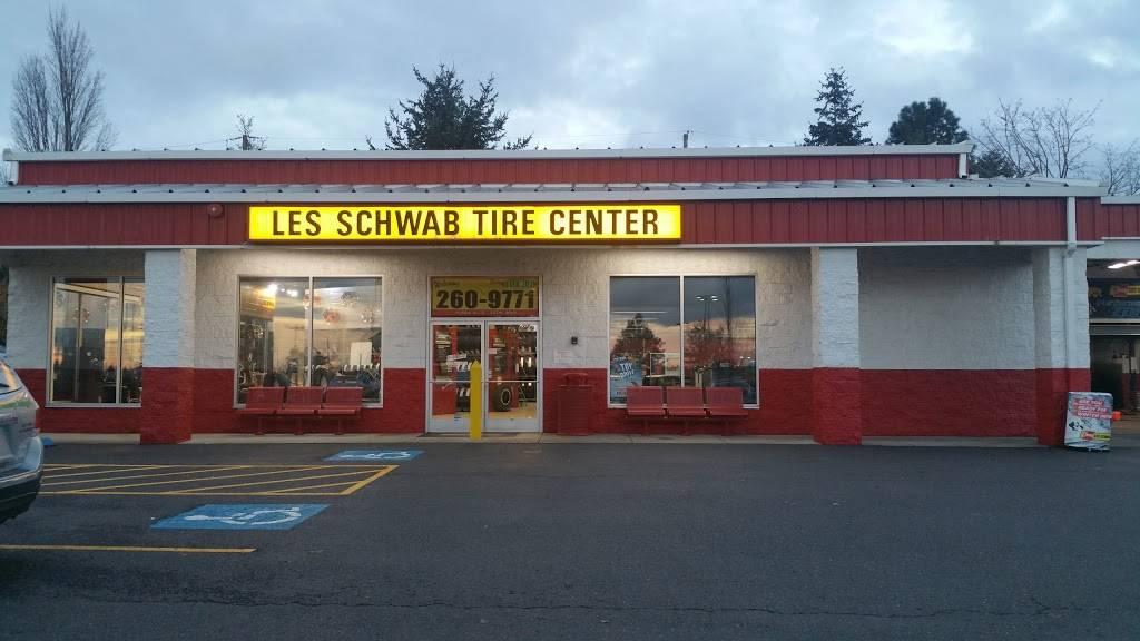 Les Schwab Tire Center - car repair    Photo 6 of 9   Address: 11804 NE 78th Way, Vancouver, WA 98682, USA   Phone: (360) 260-9771