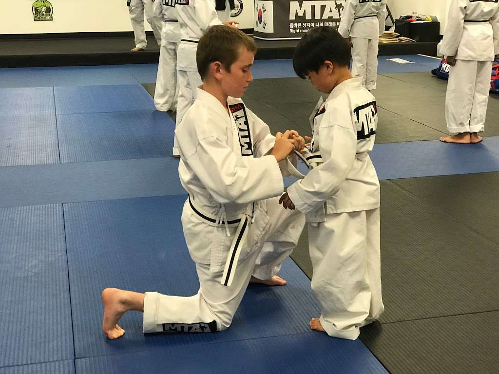 MTA Taekwondo - health  | Photo 9 of 10 | Address: 28031 Scott Rd, Murrieta, CA 92563, USA | Phone: (951) 440-2437