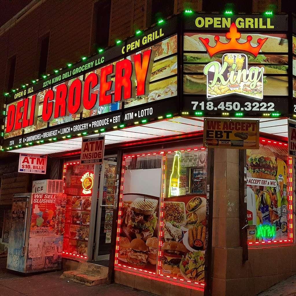 NY Signs Factory - electrician  | Photo 4 of 10 | Address: 1507 B Bronxdale Ave, The Bronx, NY 10462, USA | Phone: (929) 777-9900
