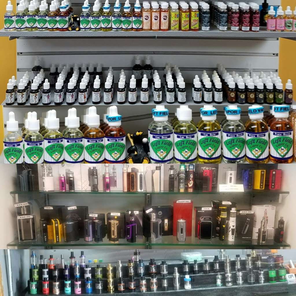 The Vape Spot - store  | Photo 5 of 10 | Address: 216 N Milwaukee St, Waterford, WI 53185, USA | Phone: (262) 332-7075