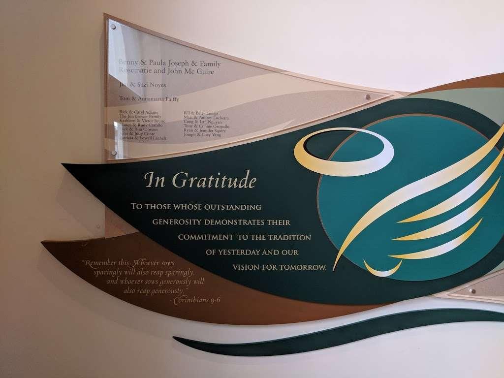 Holy Angels Catholic Church - church  | Photo 9 of 10 | Address: 370 Campus Dr, Arcadia, CA 91007, USA | Phone: (626) 447-1671