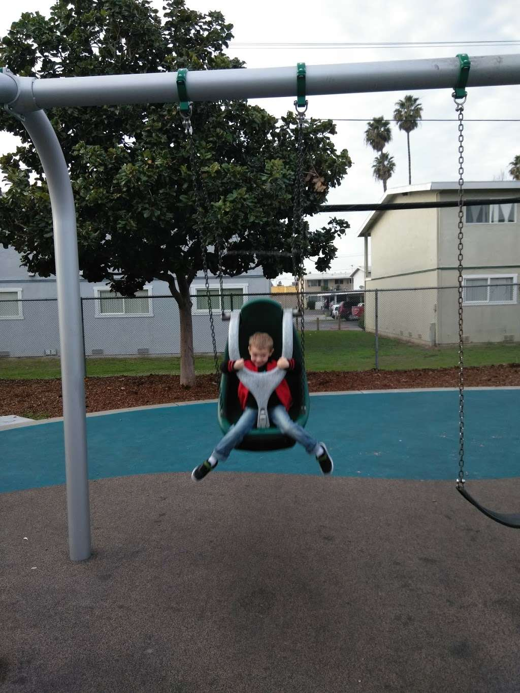 McLaughlin Park - park  | Photo 1 of 10 | Address: 1092 Owsley Ave, San Jose, CA 95122, USA | Phone: (408) 535-3500