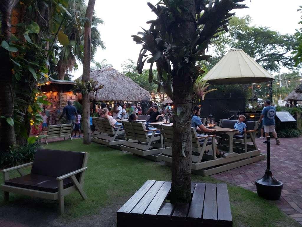 Jungle Queen Dinner - restaurant  | Photo 1 of 10 | Address: Fort Lauderdale, FL 33312, USA