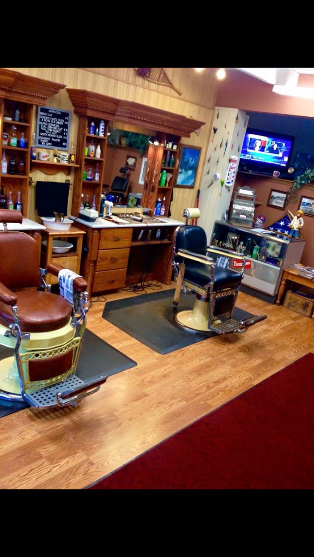 Stracks Barber Shop - hair care    Photo 7 of 10   Address: 1109 S Main St, Algonquin, IL 60102, USA   Phone: (847) 658-6948