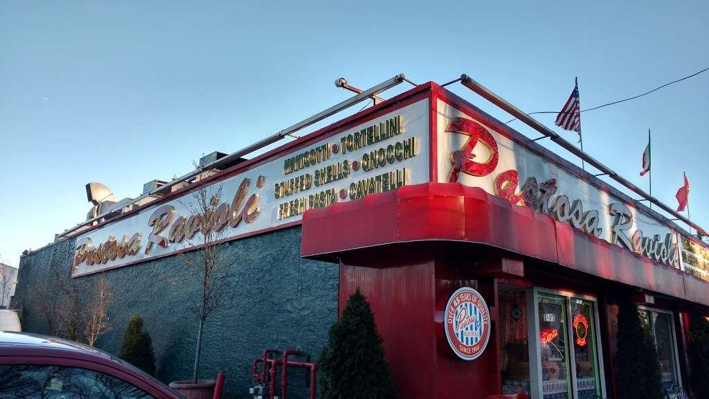 Pastosa Ravioli company - store  | Photo 1 of 10 | Address: 1076 Richmond Rd, Staten Island, NY 10304, USA | Phone: (718) 667-2194