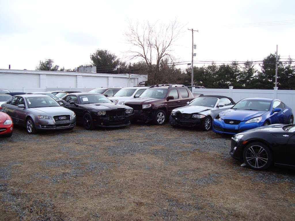 EZ Fixer Cars - car dealer  | Photo 8 of 10 | Address: 2553 Saylors Pond Rd, Wrightstown, NJ 08562, USA | Phone: (609) 724-9030