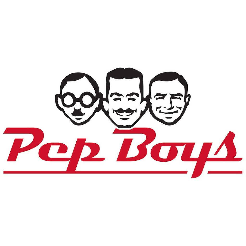 Pep Boys Auto Service & Tire - Formerly Just Brakes - car repair  | Photo 9 of 10 | Address: 3327 W Colonial Dr, Orlando, FL 32808, USA | Phone: (407) 521-8111