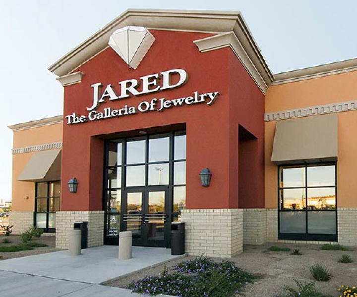 Jared - jewelry store    Photo 1 of 10   Address: 5013 Milwaukee Ave, Lubbock, TX 79407, USA   Phone: (806) 797-1650